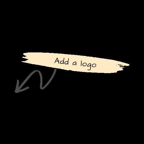 Add your logo